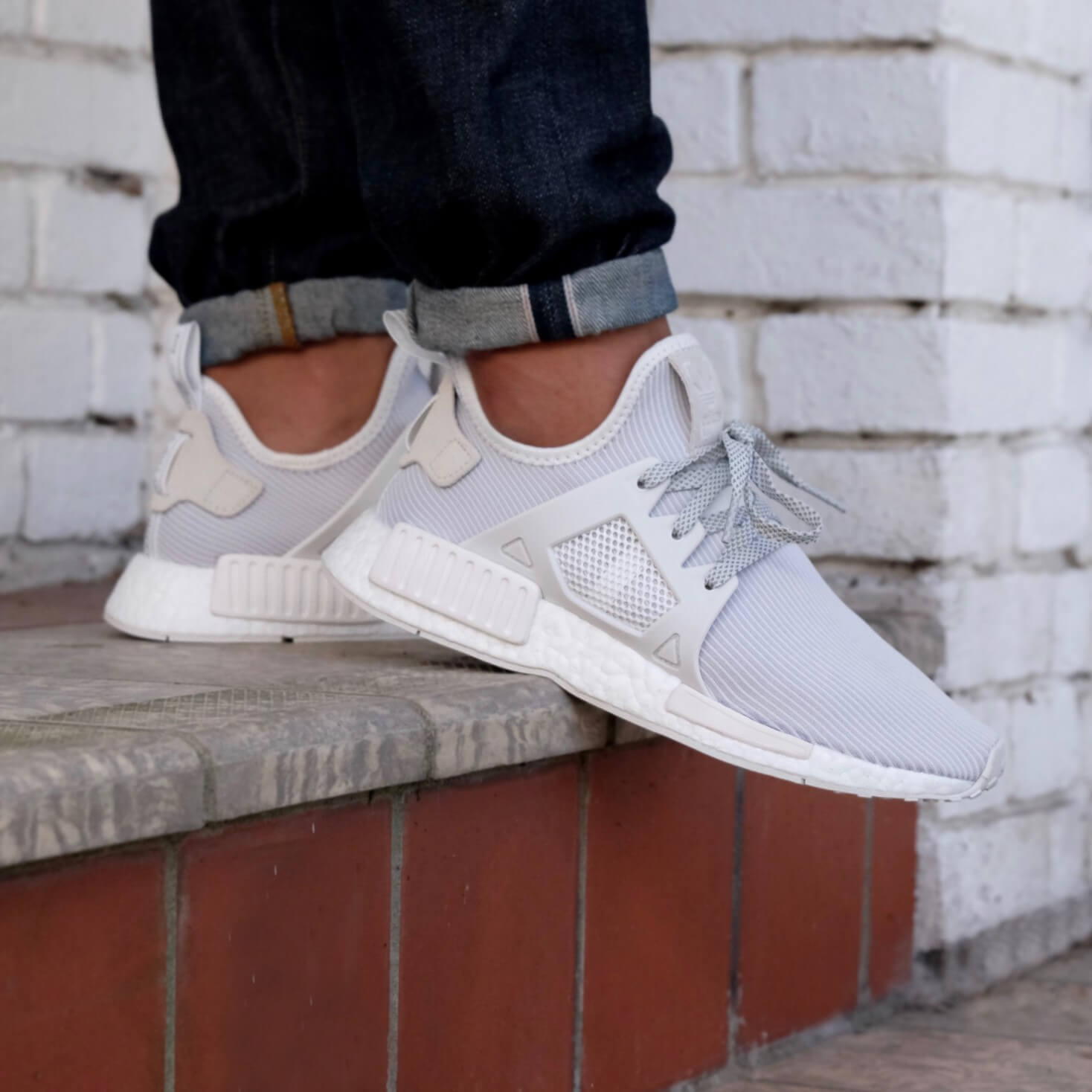 competitive price a0a2f cbfbc adidas NMD XR1