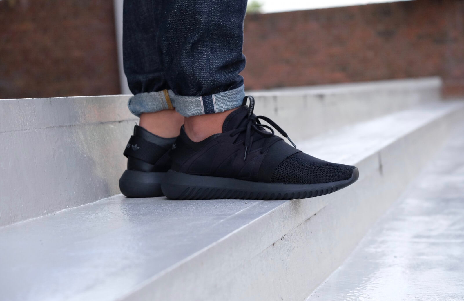 adidas Women's Originals Tubular Viral Casual Sneakers from Finish