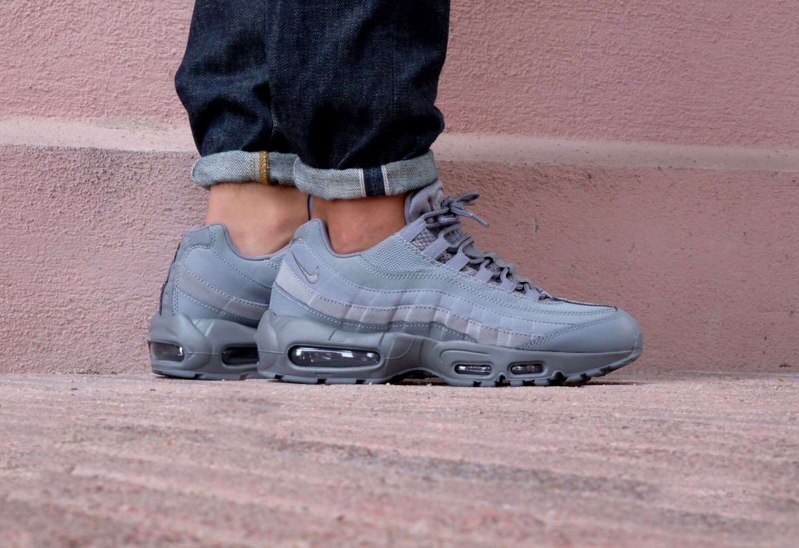 all grey 95s