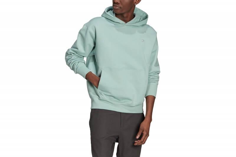 Adidas Adicolor Premium Hoody Hazy Green