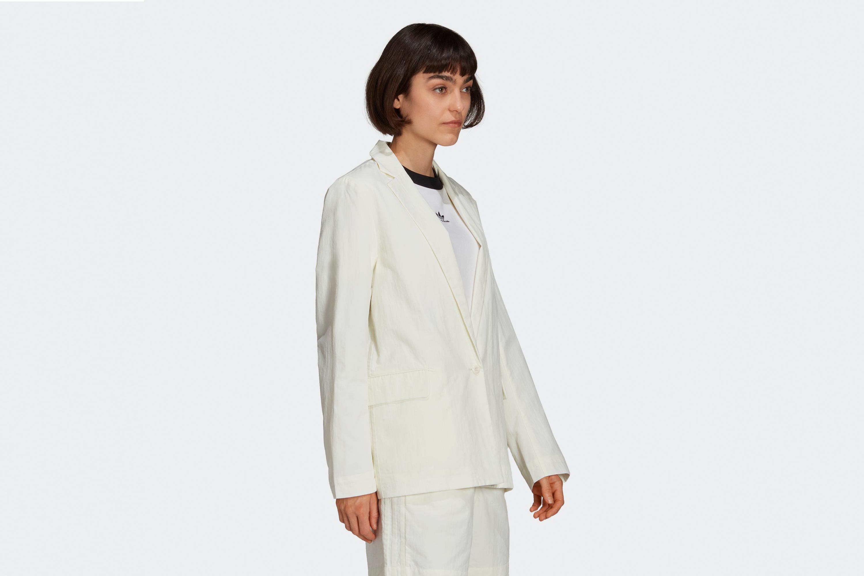 Adidas Women's Blazer Off White