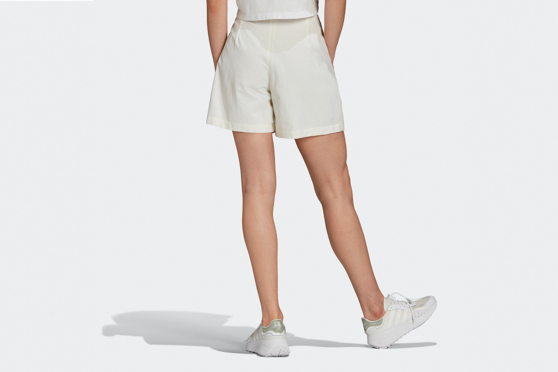 Adidas Women's Short Off White