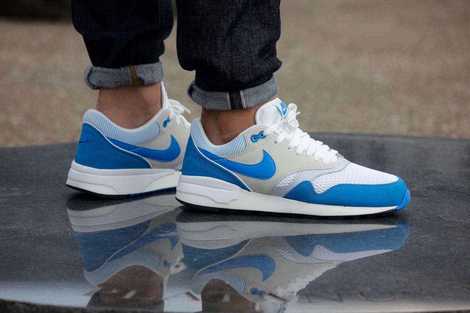 Nike Air Odyssey Photo Blue Summit White 652989 404