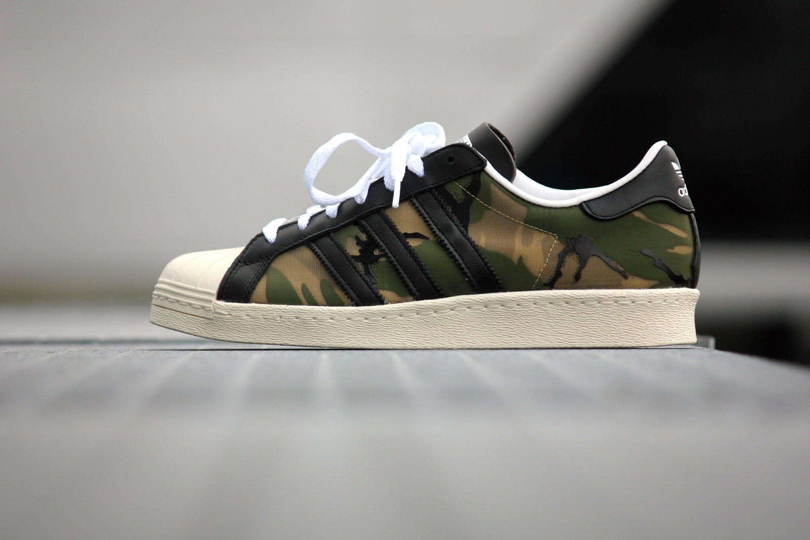 Adidas Superstar 80s x Clot x 84 Lab B20693