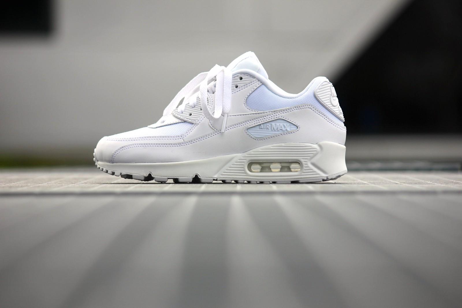 Nike Air Max 90 Essential 537384 111