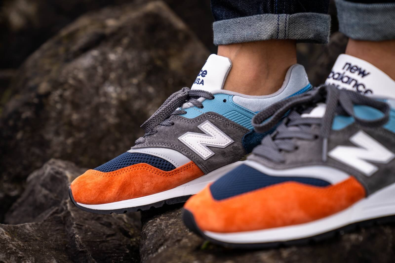 New Balance 1500 Curry   Sole Collector