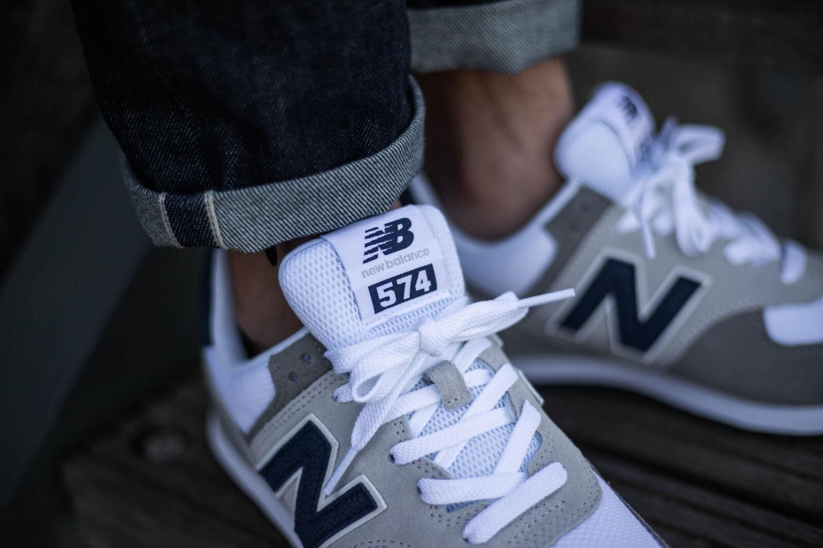 new balance 42 574