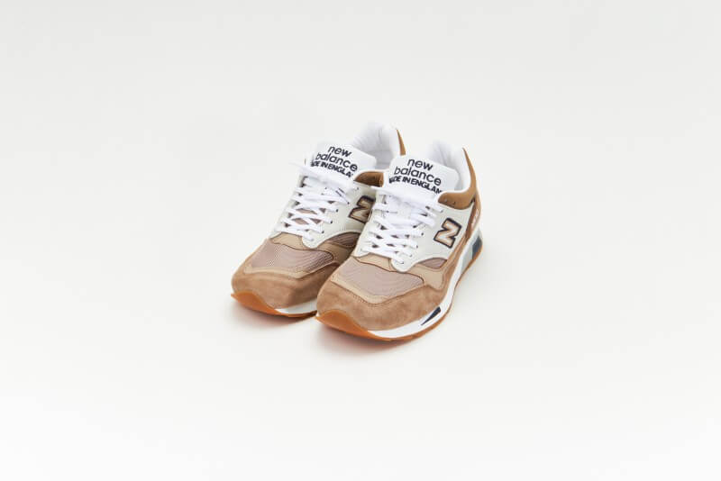 New Balance M1500SDS Sand/White Made in England