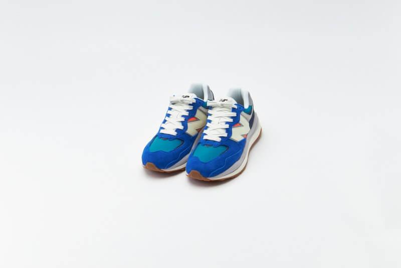 New Balance M5740DC1 Blue / Grey Decade Clash Pack