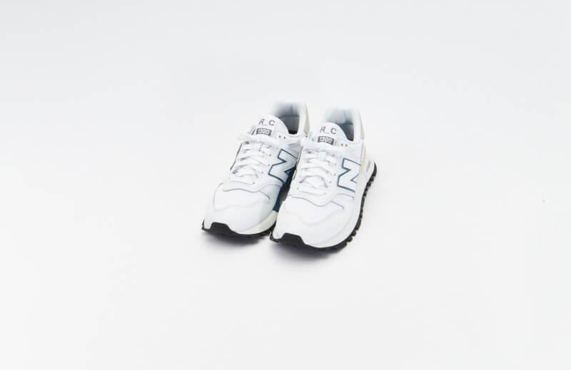 New Balance MS1300WG Tokyo Design Studio White/Teal