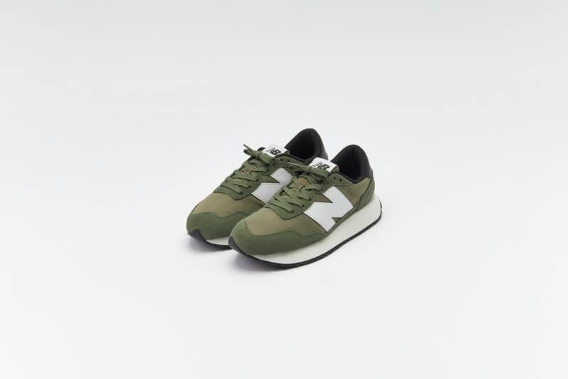 New Balance MS237UT1 Olive
