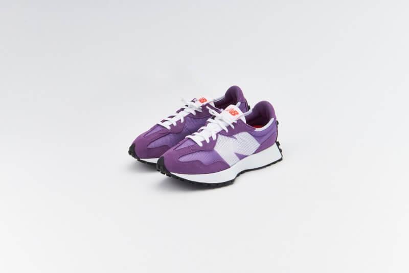 New Balance Women's WS327HE Virtual Violet
