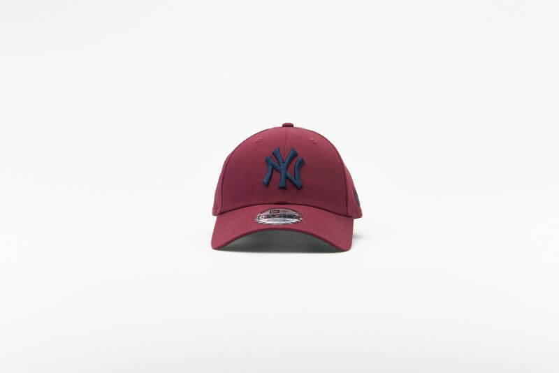 New Era Contrast 9Forty Cap New York Yankees Navy