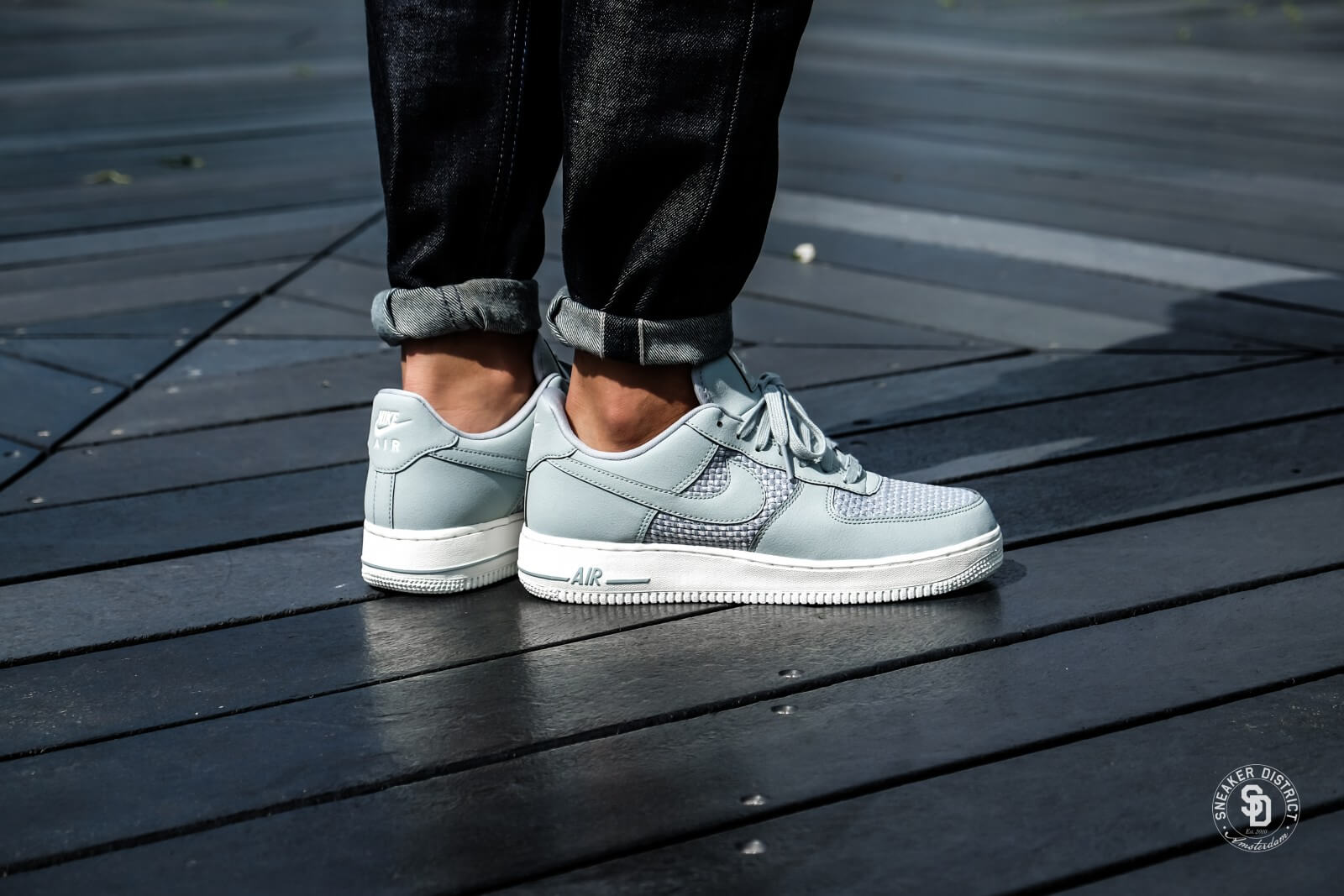 nike air force 1 pumice white
