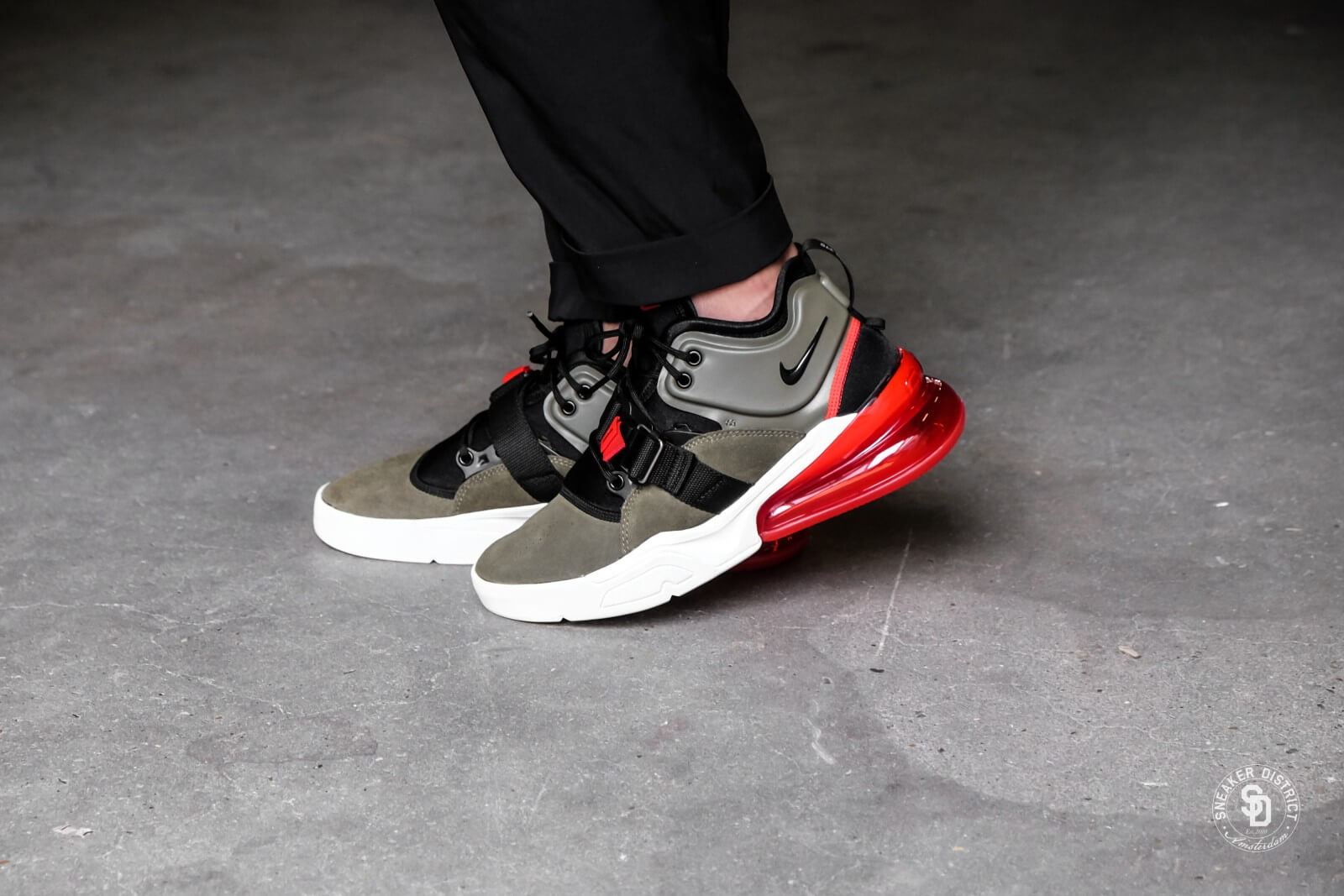 adidas air force 270 64% di sconto sglabs.it