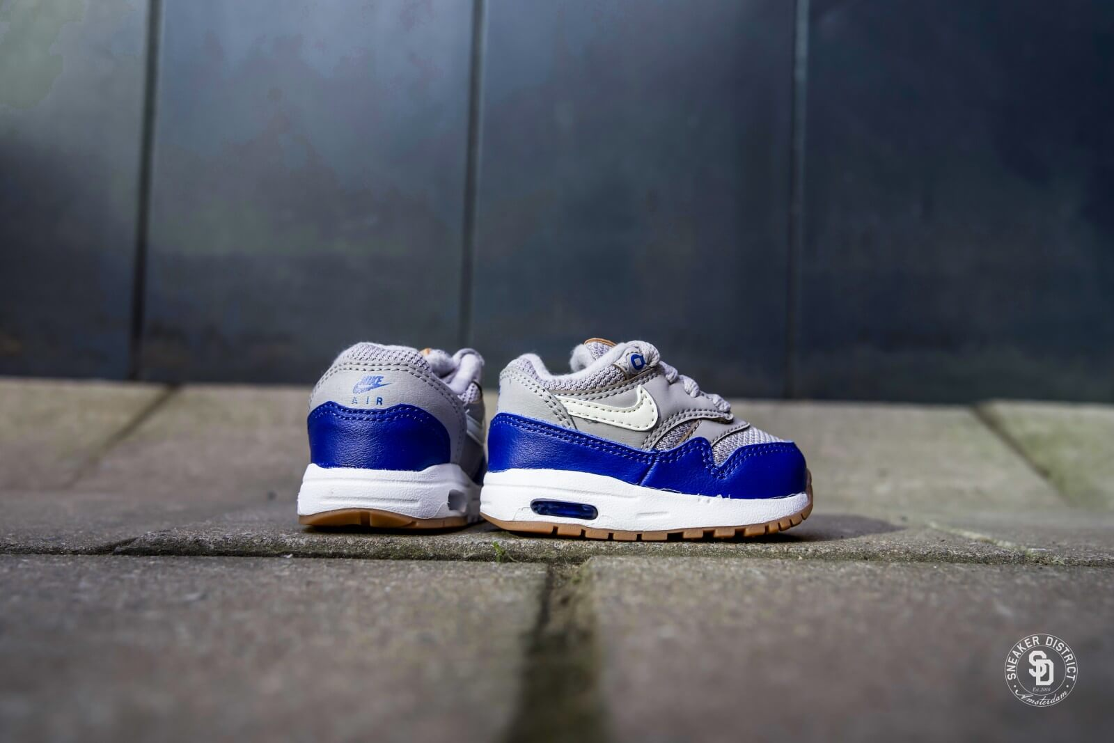 new arrival 5eb8a 828ab ... where can i buy nike air max 1 td atmosphere grey sail deep royal 6b48a  8cb22