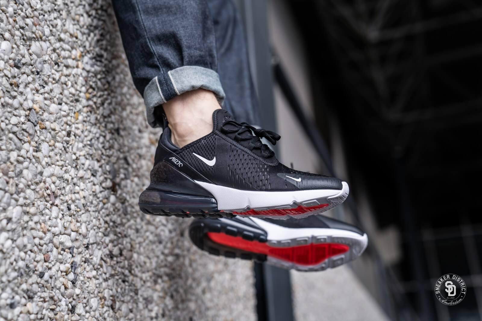 Rabatt Nike Air Max 270 BlackWhite Rabatt bekommen 6N2QIBx0
