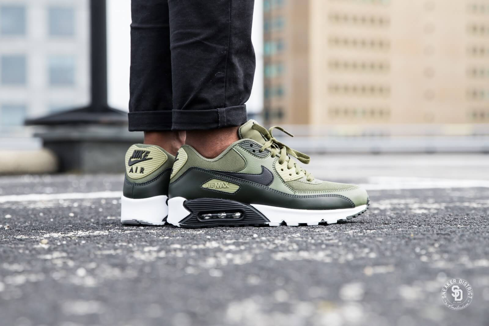 air max 90 sequoia