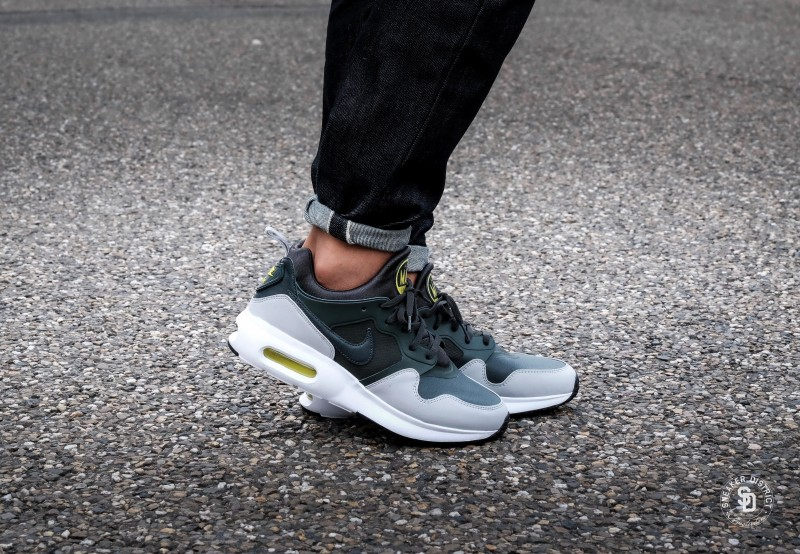 6db7f12b46 Nike Air Max Prime SL Outdoor Green/Wolf Grey | Gratis verzendkosten |  Sneaker District