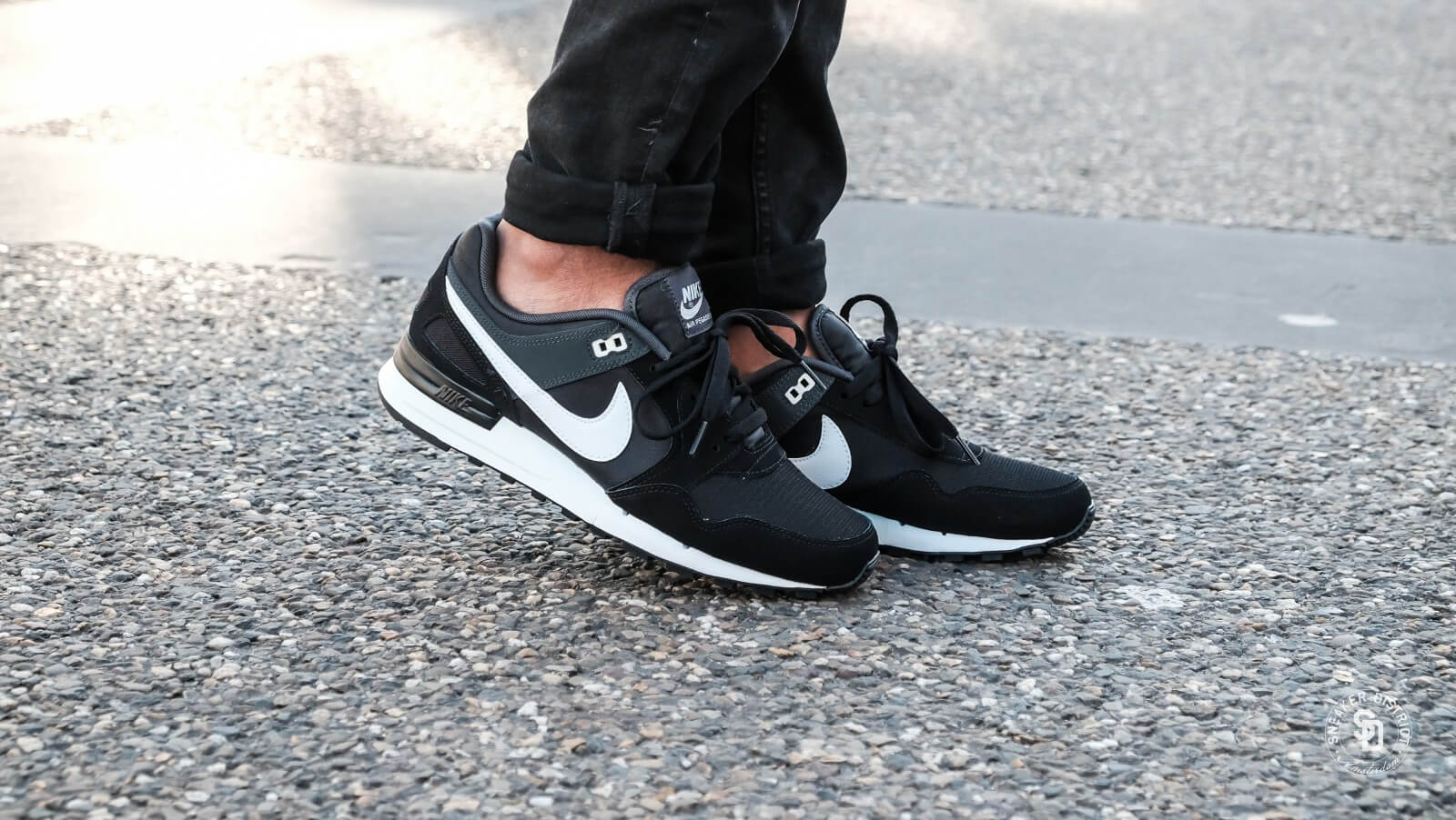 Nike Air Pegasus '89 BlackSummit White 344082 037