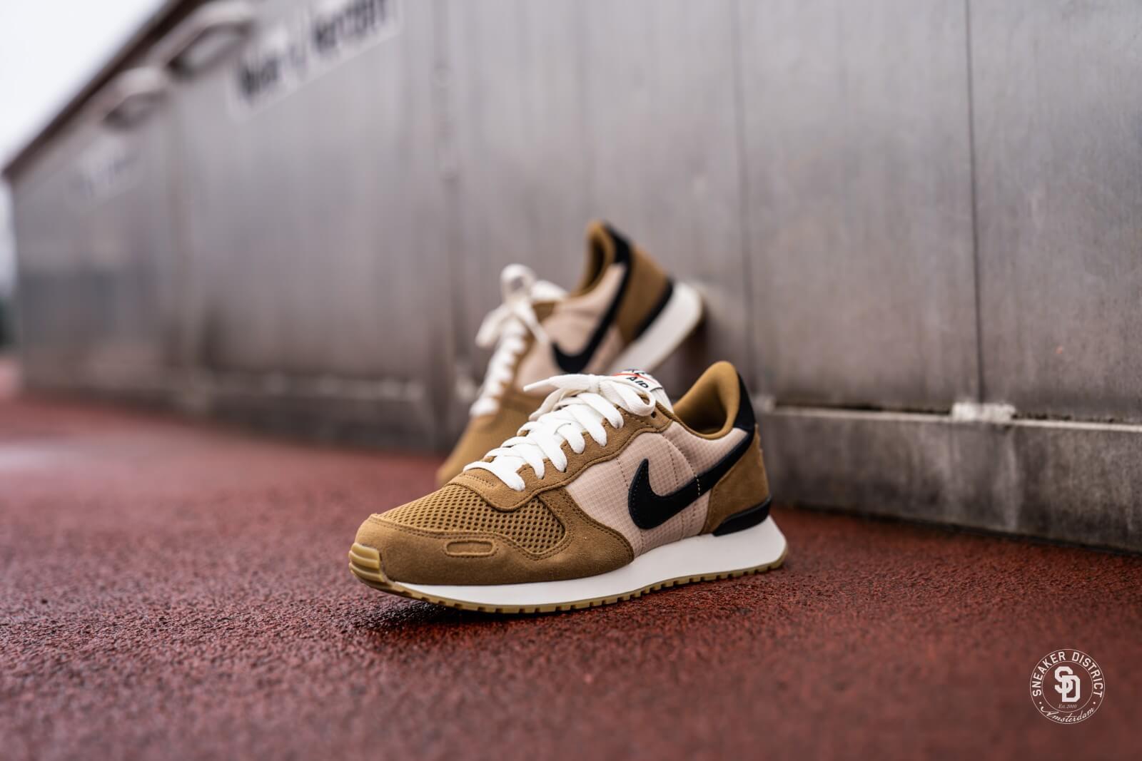Nike Air Vortex Golden Beige Black Desert Ore 903896 202