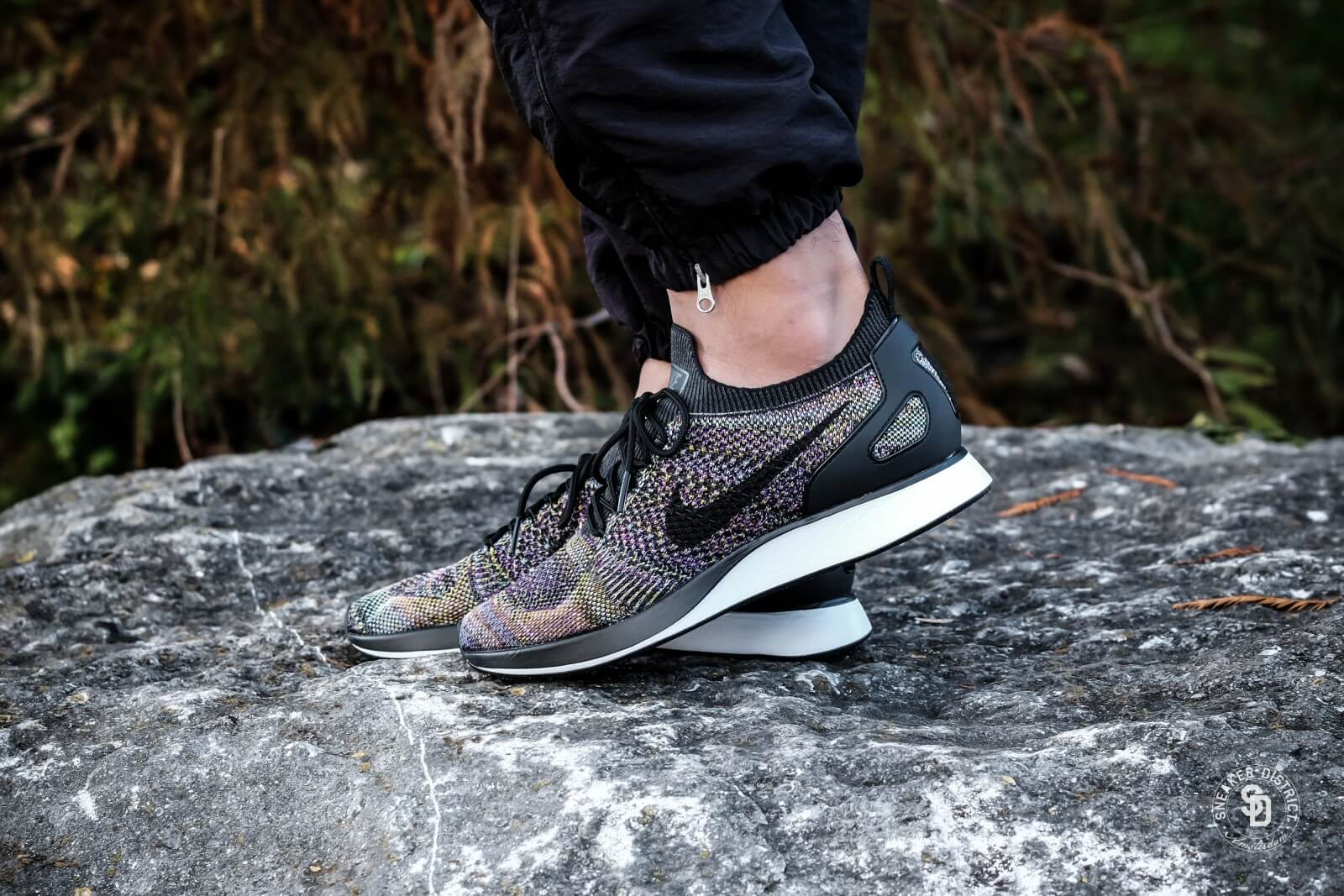 nike air zoom mariah flyknit racer review
