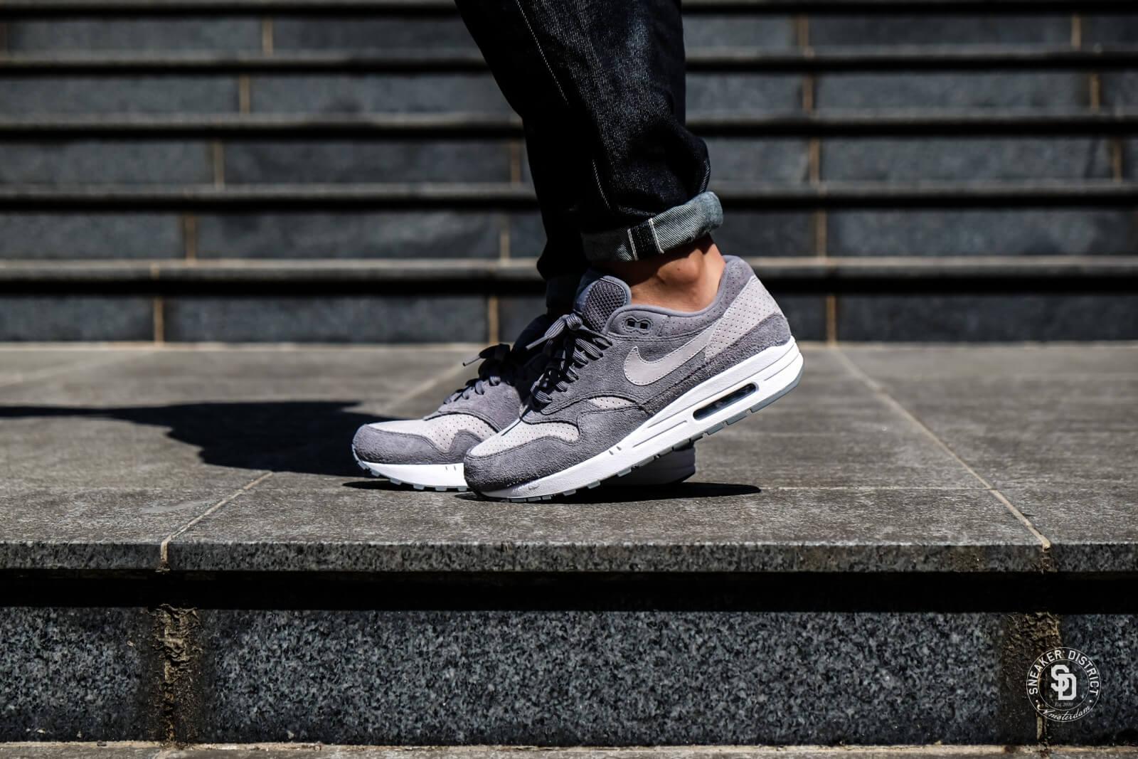 nike air max cool grey schwarz