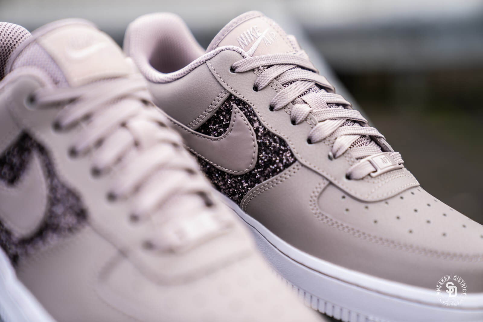 air force 1 brillantini