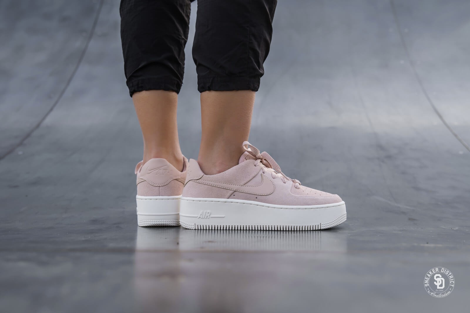 Buy Nike Air Force 1 Sage Low Womens Beige AR5409  AR5409