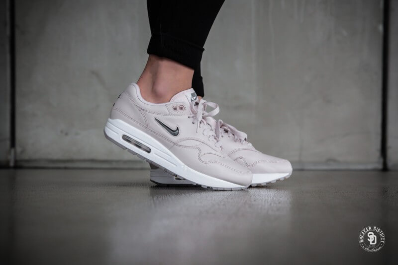 Nike Air Max 1 Premium SC Jewel Silt Red 37.5 38.5 40.5