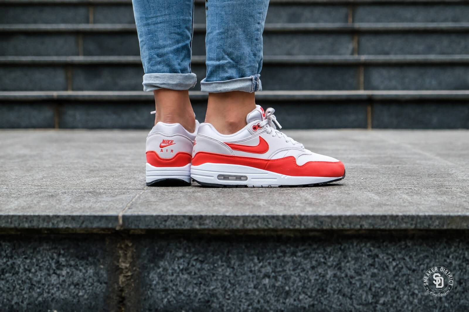 Goods Lab: Nike NIKE Air Max 1 Lady's sneakers WMNS AIR MAX