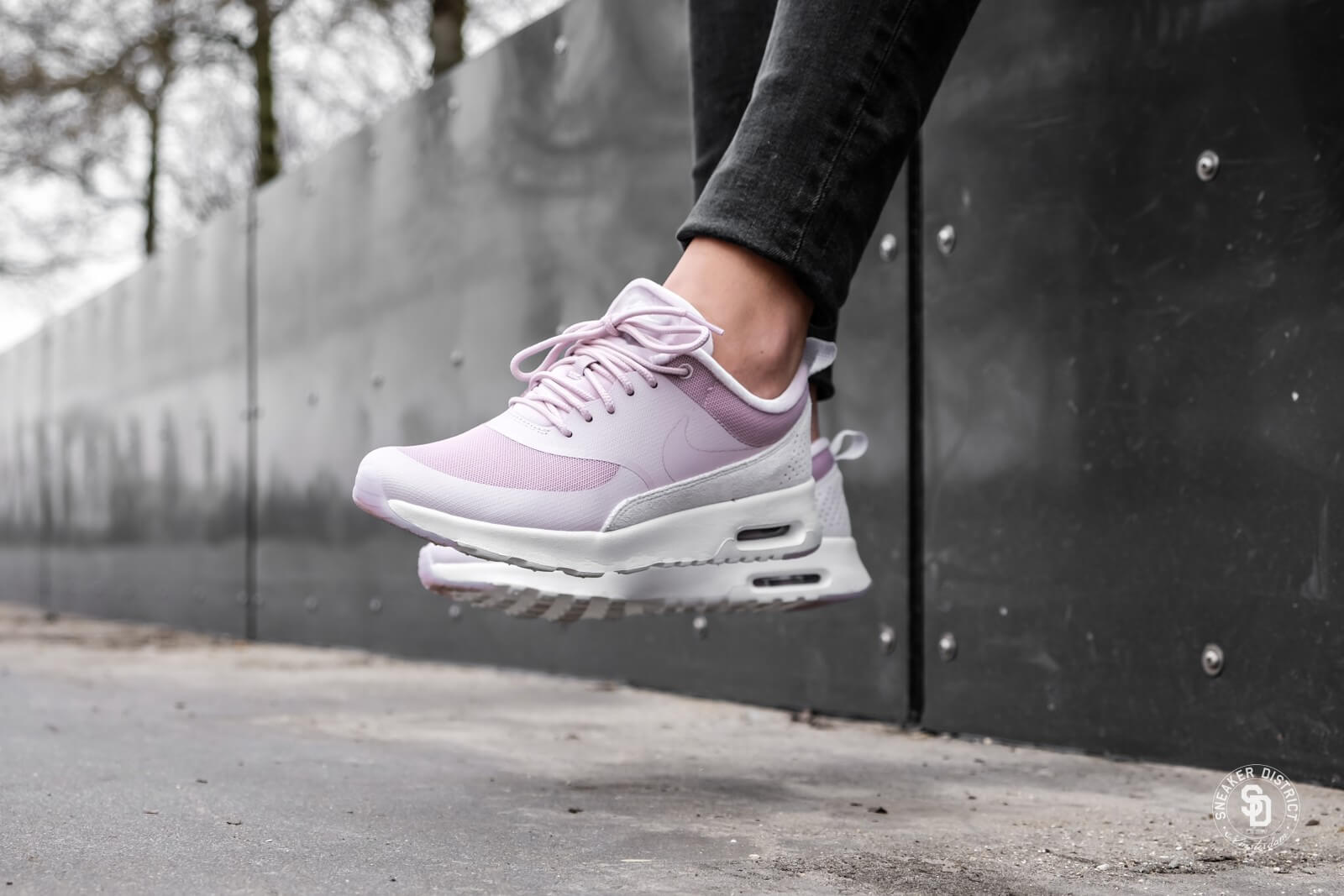 fuego Asistente Anoi  Buy > nike air max thea rose pink Limit discounts 51% OFF