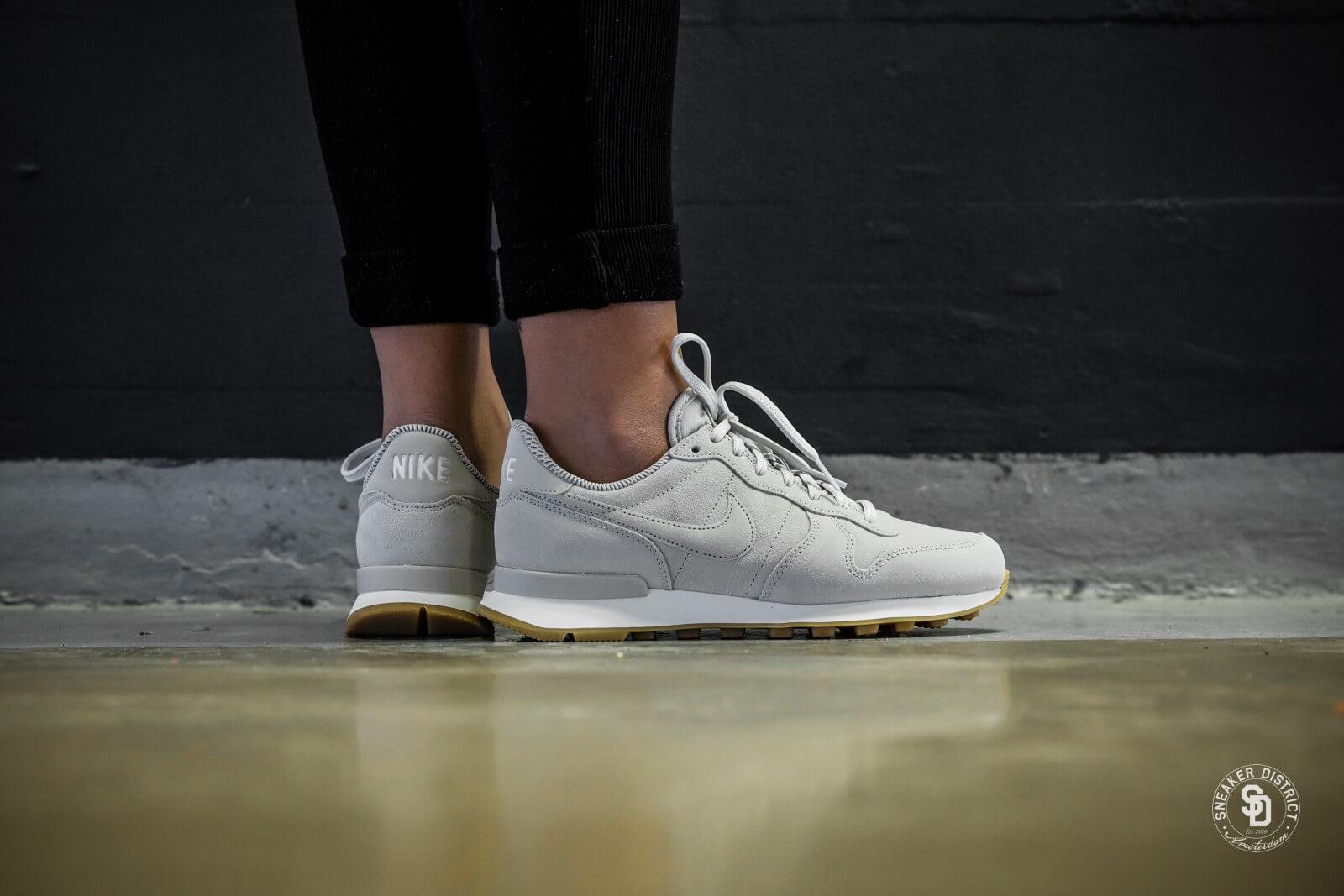 Damen Sneakers In rosa | Nike Sneaker Internationalist SE