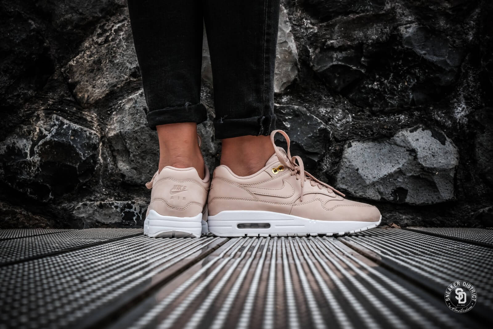 Nike WMNS Air Max 1 Premium 'Bio Beige' Damen