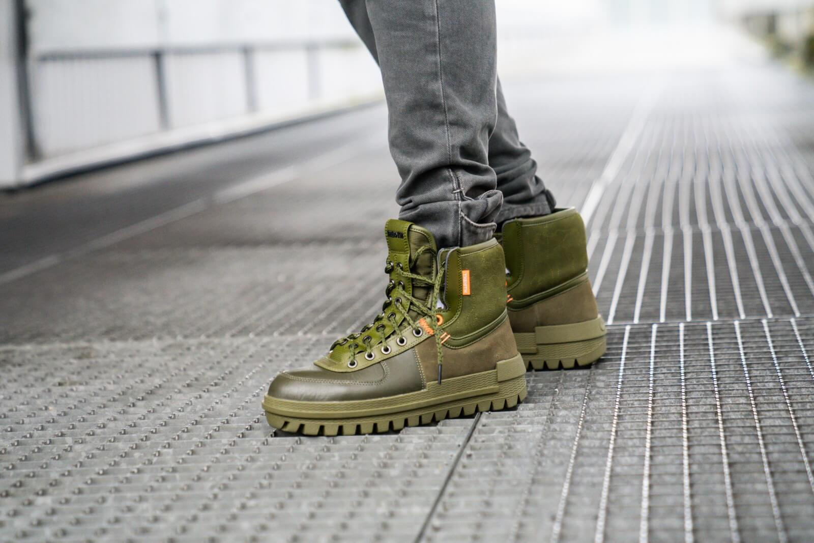 Nike Xarr Medium Olive/Black,Legion Green , BQ5240,200
