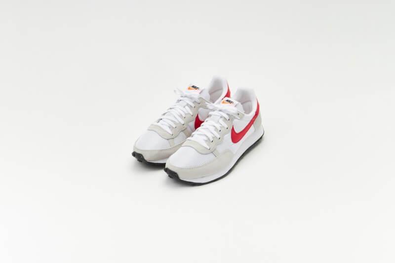 Nike Challenger OG White/University Red-Summit White