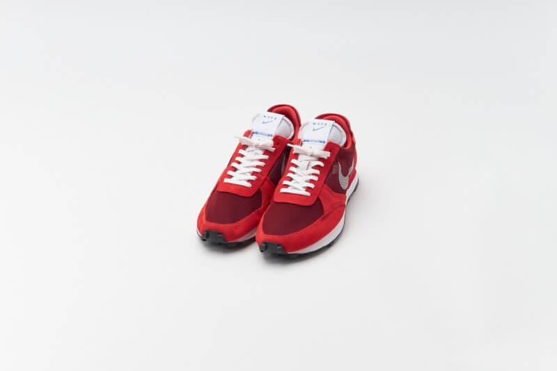 Nike Daybreak-Type Team Red / White