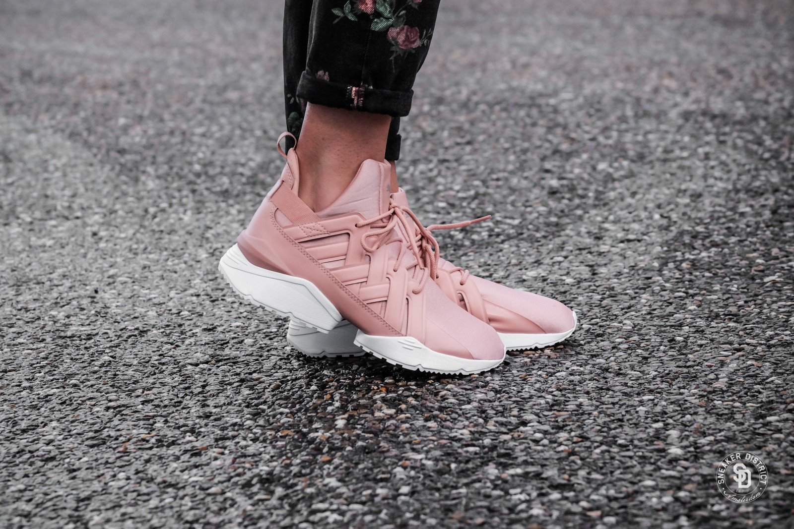 Puma Muse Echo Satin EP Wn