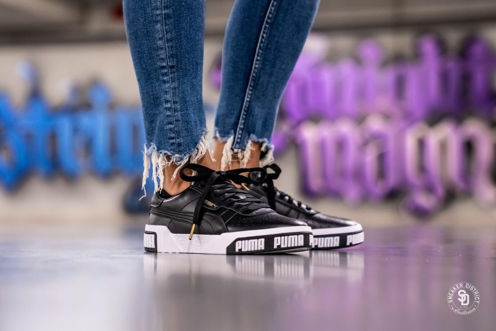 PUMA Women's Cali Bold Shoes