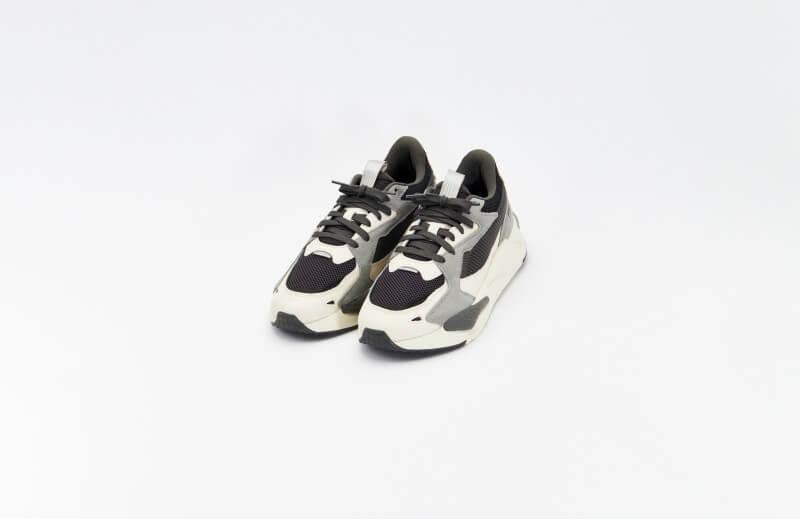 Puma RS-Z Whisper White/Limestone-Dark Shadow