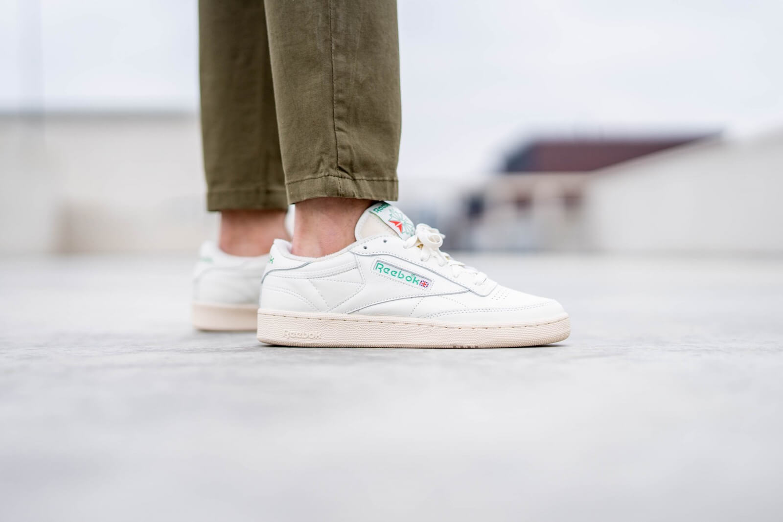 antiguo Andrew Halliday tira  reebok club c 85 womens vintage > Up to 79% OFF > In stock