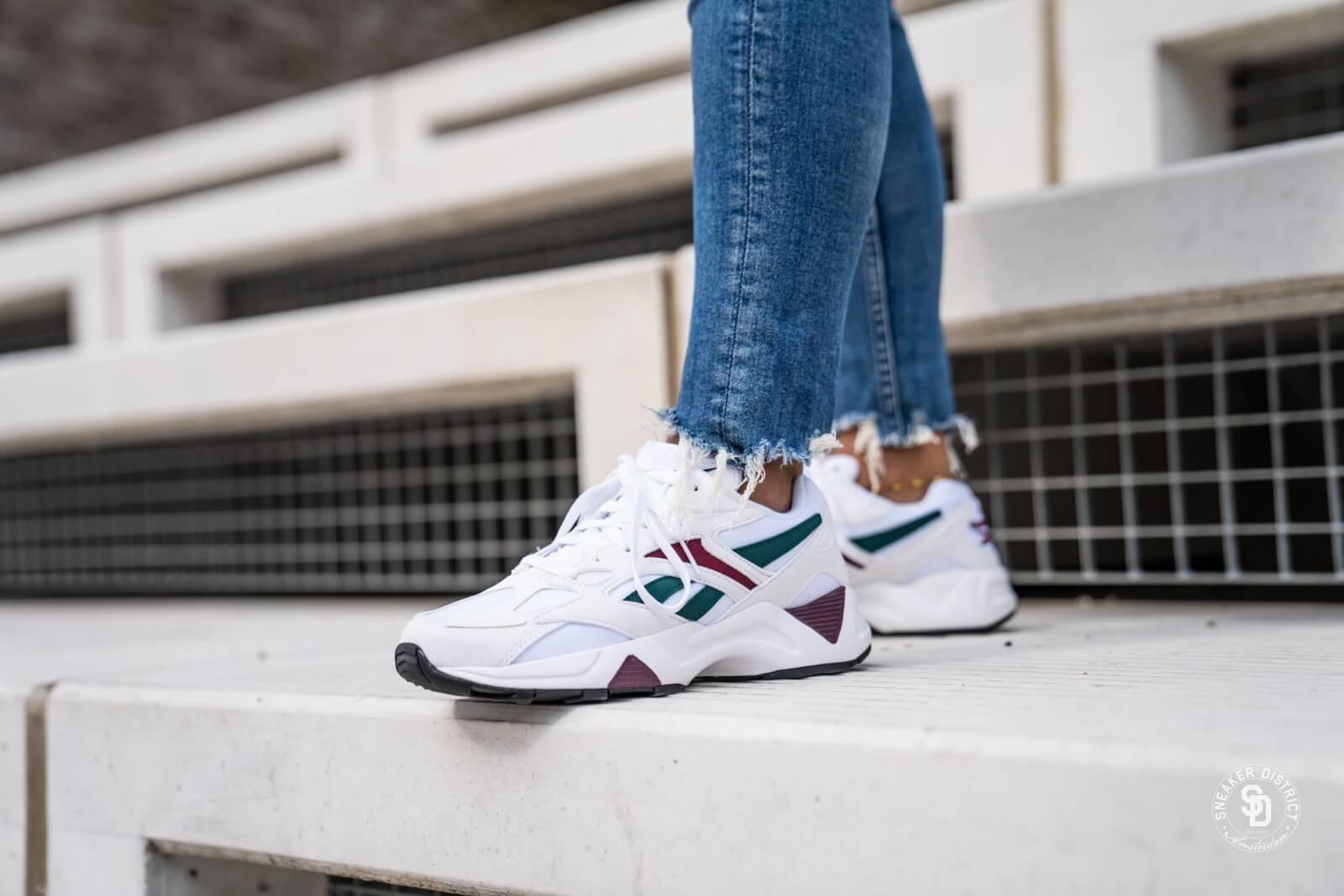 Reebok Women/'s Aztrek 96 Shoes Shoes