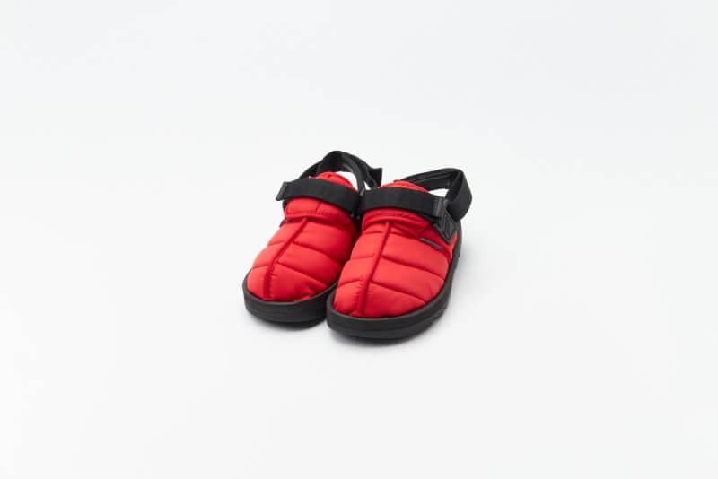 Reebok Beatnik Vector Red / Core Black