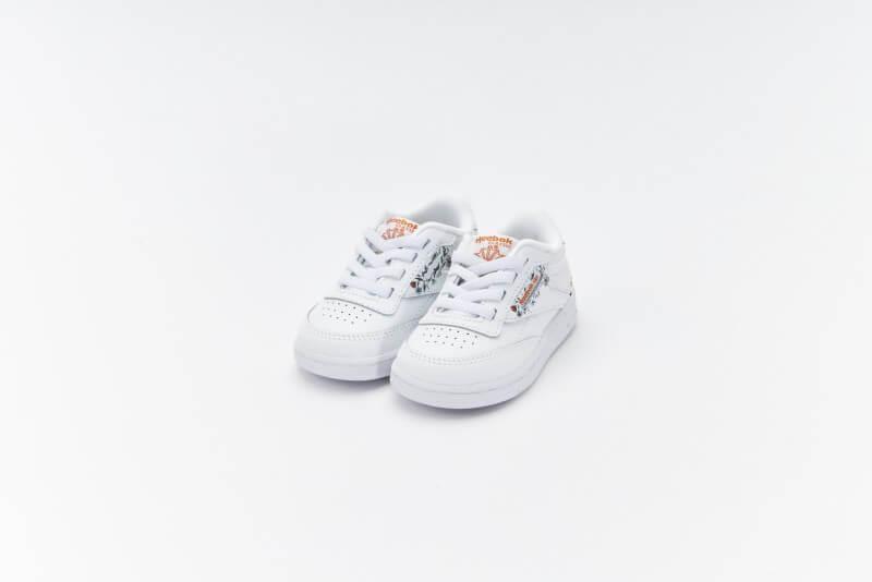Reebok Club C Footwear White