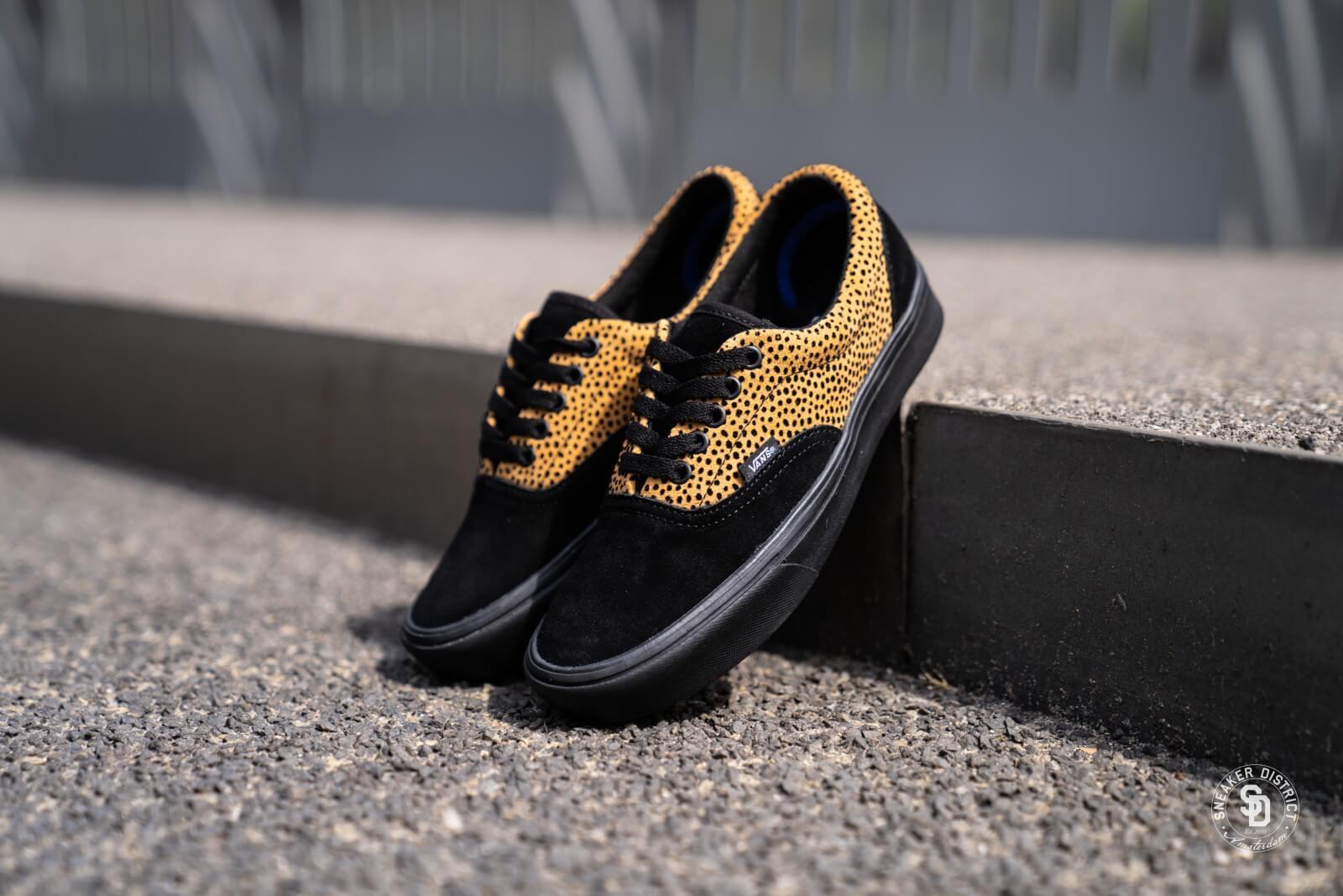 Vans Era Comfycush Tiny Cheetah Black VN0A3WM9VWS1