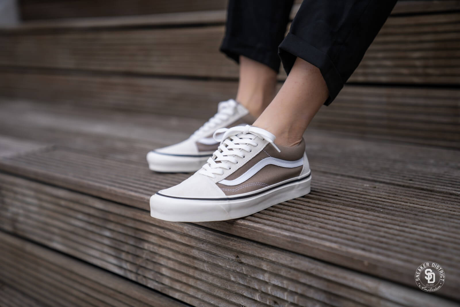 Vans Old Skool 36 DX *Anaheim Factory* | EU 36 – 47 | 85