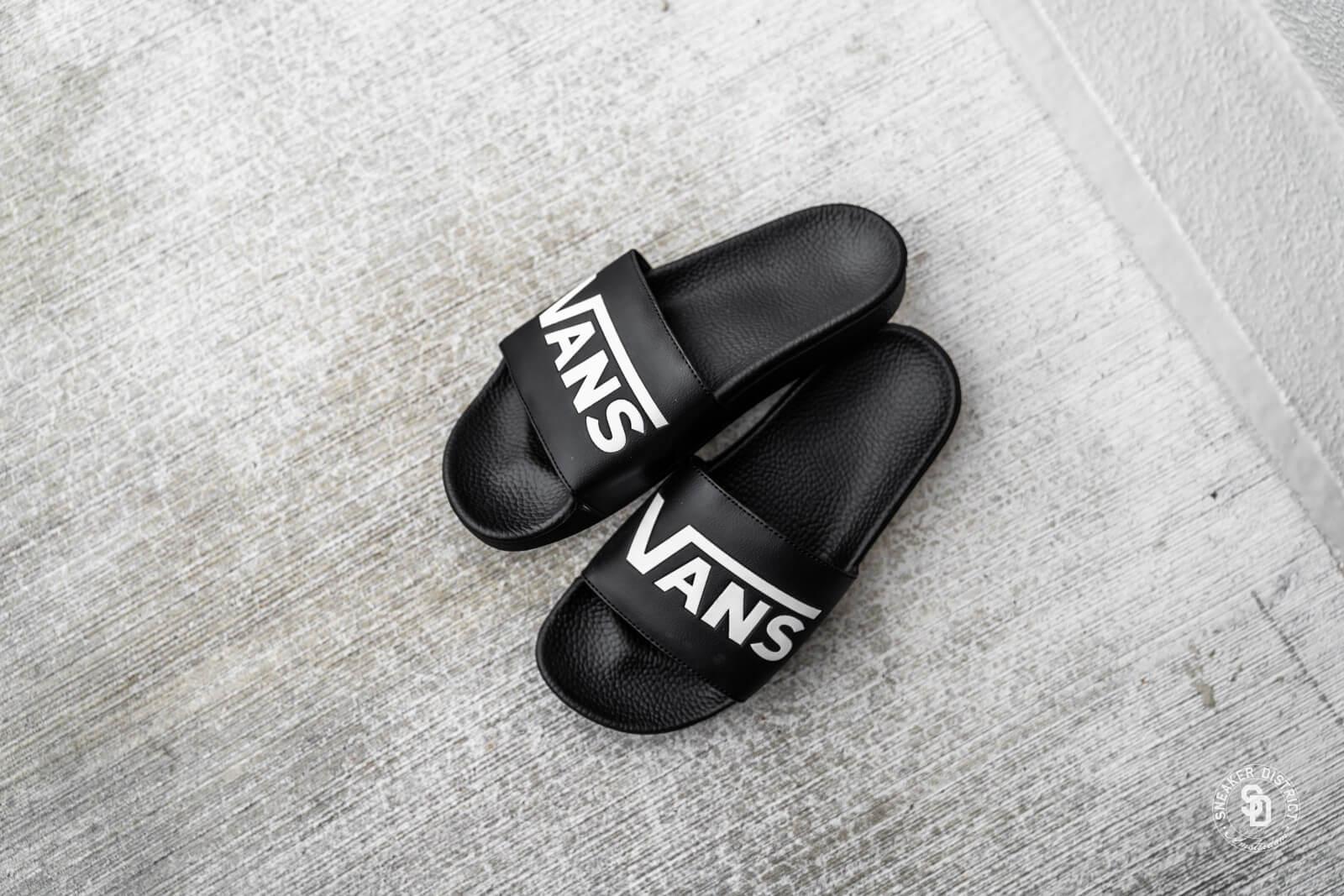 vans slide