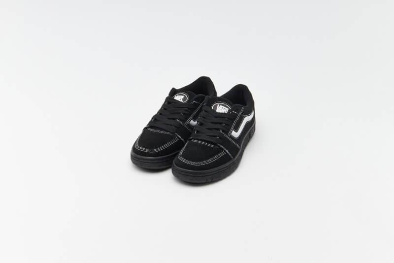Vans Fairlane Black/Black