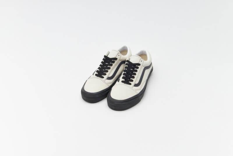 Vans Old Skool 36 DX Anaheim Factory OG White/OG Black