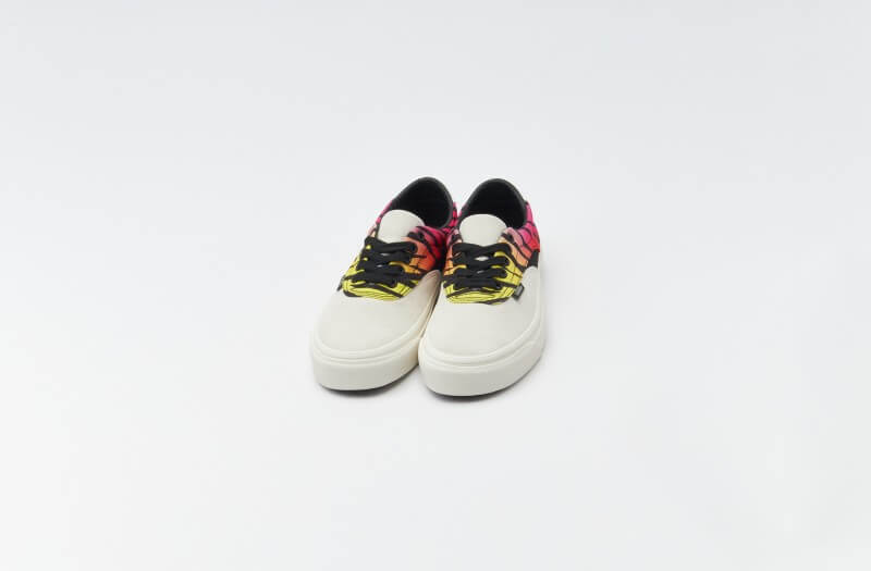 Vans Womens Acer NI SP Outsiders Sunset / Blanc